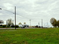 COMMERCIAL LOT - 845 N. JEFFERSON ST, US219, LEWISBURG 2.3 +/- ACRES