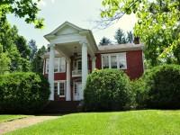 COLONIAL INN - 501 East Washington St, Lewisburg, WV