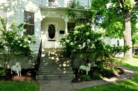 68 Walnut Hill - 708 Chesapeake Tour