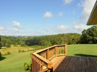 SUNSHINE FIELDS - HOME & 53 +/- ACRES - Maxwelton, WV