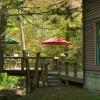 Hans Creek Haus on the Narrows Tour 013