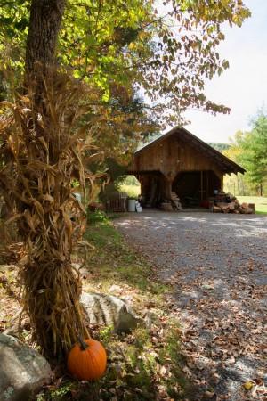 Hans Creek Haus on the Narrows Tour 016