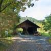 Hans Creek Haus on the Narrows Tour 018