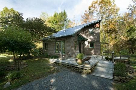 Hans Creek Haus on the Narrows Tour 066