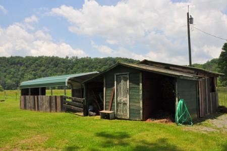 Camp Foxbrier Tour 019