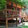 Beach House in the Mountains Tour 002