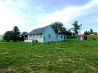 AUCTION - ROUTE 3, JUMPING BRANCH, WV