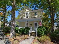 300 COURTNEY - A CHARMING HISTORIC HOME