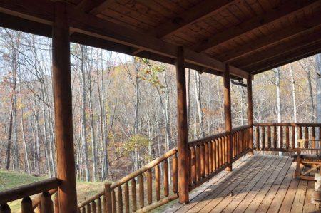 Wolf Creek Retreat 004