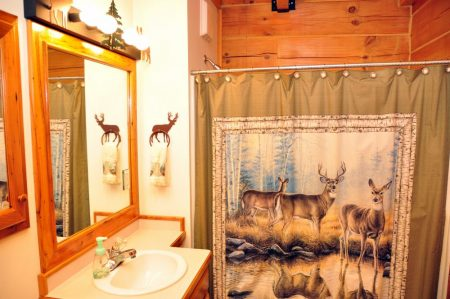 Wolf Creek Retreat 039
