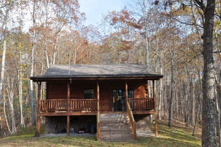 Wolf Creek Retreat 064