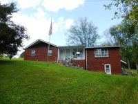 AUCTION!! </BR>10 Lyall Hill Dr., Alderson, WV, </br>and Greenbrier River Frontage Lot