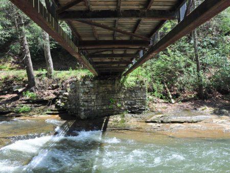 Roaring River 041
