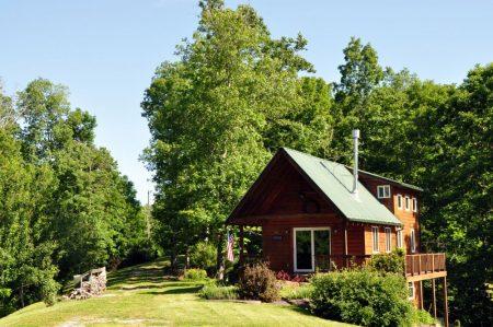 Big Bend Cottage Tour 003