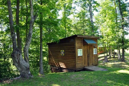Big Bend Cottage Tour 007