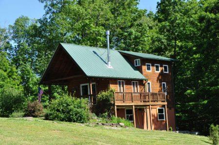 Big Bend Cottage Tour 009