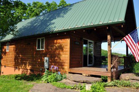 Big Bend Cottage Tour 010