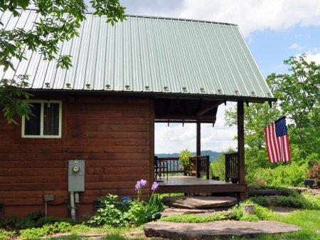 Big Bend Cottage Tour 011