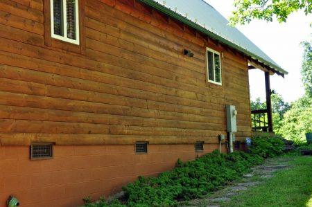 Big Bend Cottage Tour 012