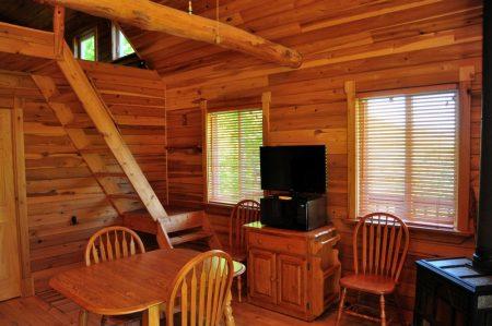 Big Bend Cottage Tour 029