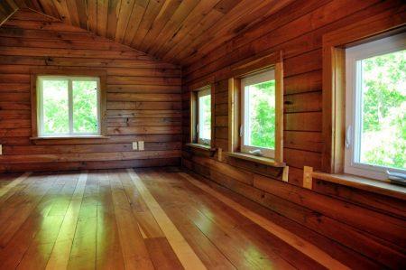 Big Bend Cottage Tour 036