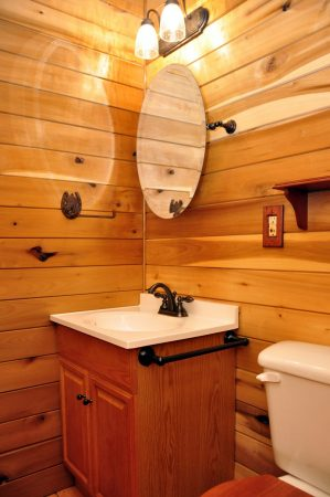 Big Bend Cottage Tour 046