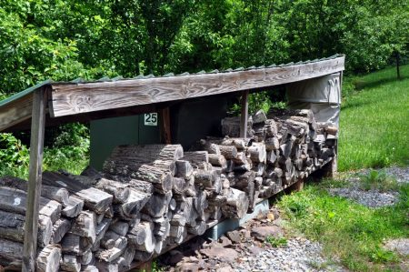 Big Bend Cottage Tour 068