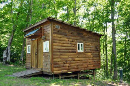 Big Bend Cottage Tour 071
