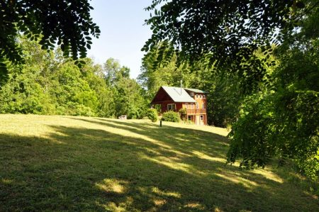 Big Bend Cottage Tour 090