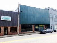 112 MAIN STREET, OAK HILL, WV </BR>7,500 SQ. FT. COMMERCIAL BUILDING