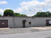 403 MELVINA STREET, SUMMERSVILLE</br> COMMERCIAL BUILDING