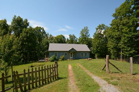 Tug Creek Mountain Retreat Tour 002