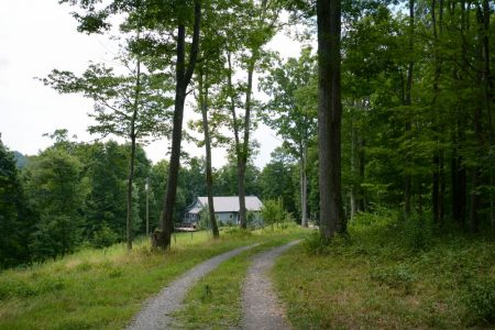Tug Creek Mountain Retreat Tour 008