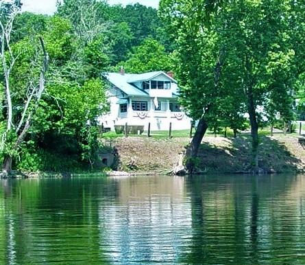 Calico River House 077