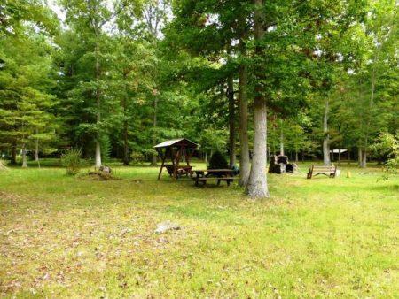 Lou's Retreat at Moncove Lake 003