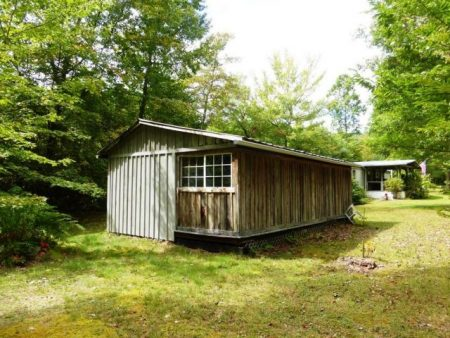 Lou's Retreat at Moncove Lake 010