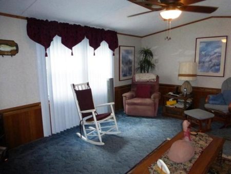 Lou's Retreat at Moncove Lake 013