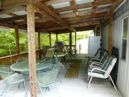 Lou's Retreat at Moncove Lake 022