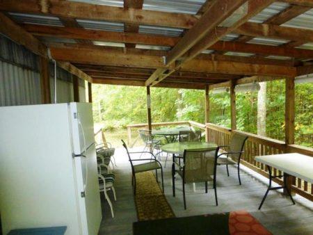 Lou's Retreat at Moncove Lake 023