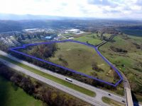 LEWISBURG DEVELOPMENT - 18.44 Acres