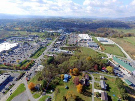 Lewisburg Development 016