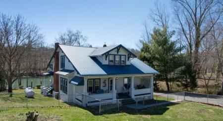 Calico River House 001