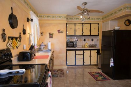 Calico River House 039