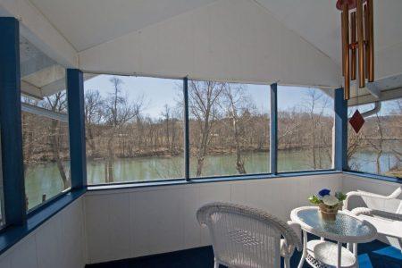 Calico River House 056