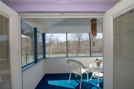 Calico River House 058