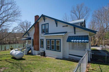 Calico River House 069