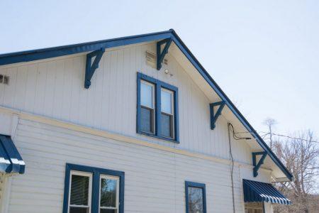 Calico River House 071