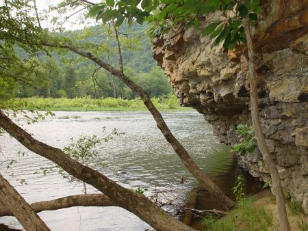 Falls Cove Bluffs 013