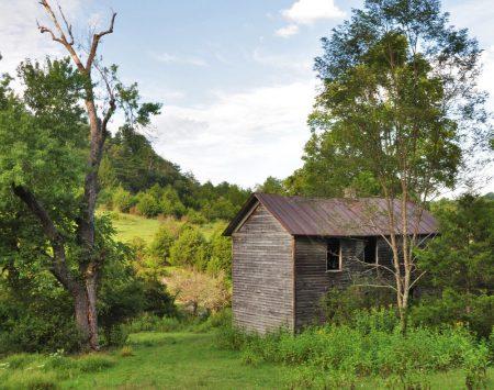 Johnson Farm Tour 016