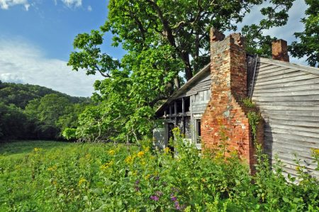 Johnson Farm Tour 029